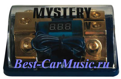 MYSTERY MPD 10